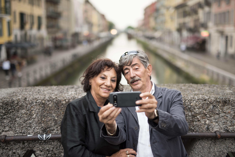 telephones pour seniors