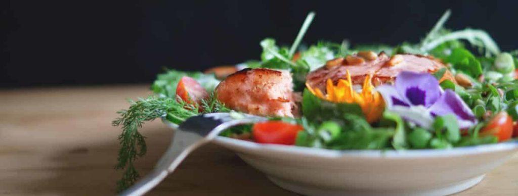 Les conseils pour garder une bonne alimentation