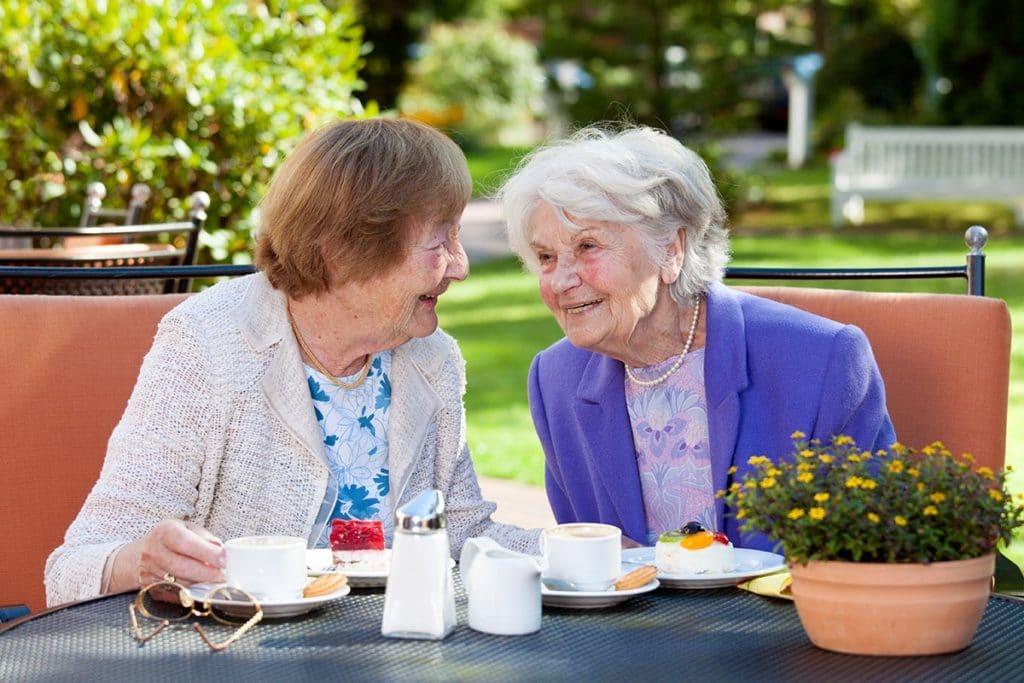 Perte d'appétit chez les personnes âgées : comment y remédier ?