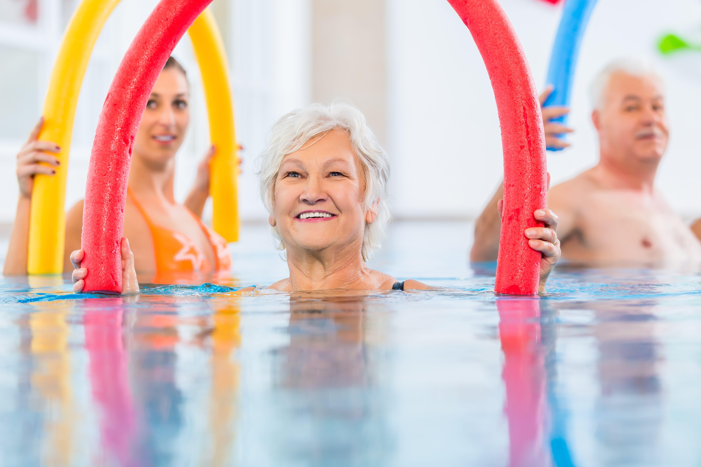 Maladie de Parkinson : les bienfaits d'une cure thermale