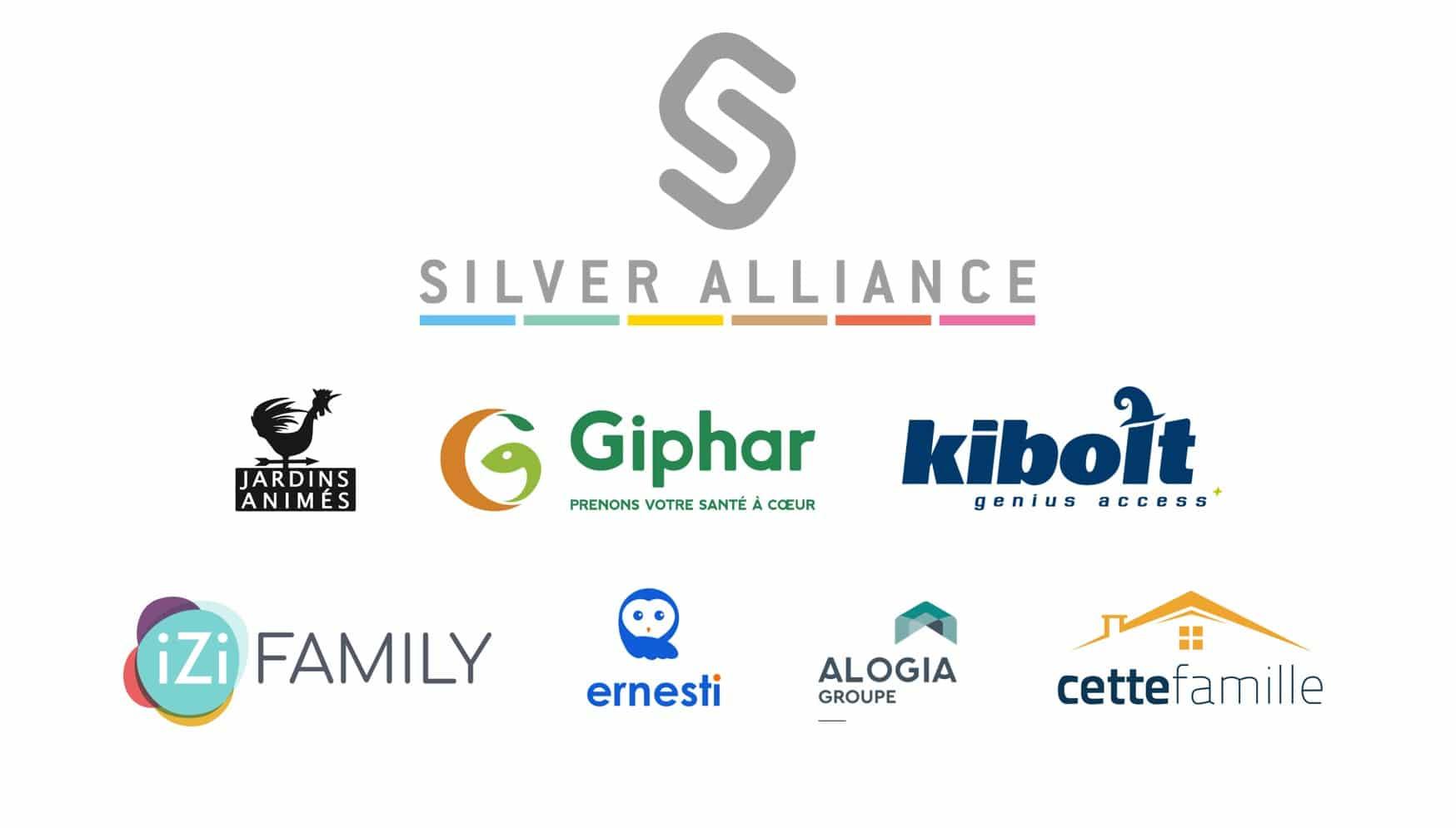 7 entreprises rejoignent Silver Alliance au premier semestre 2020