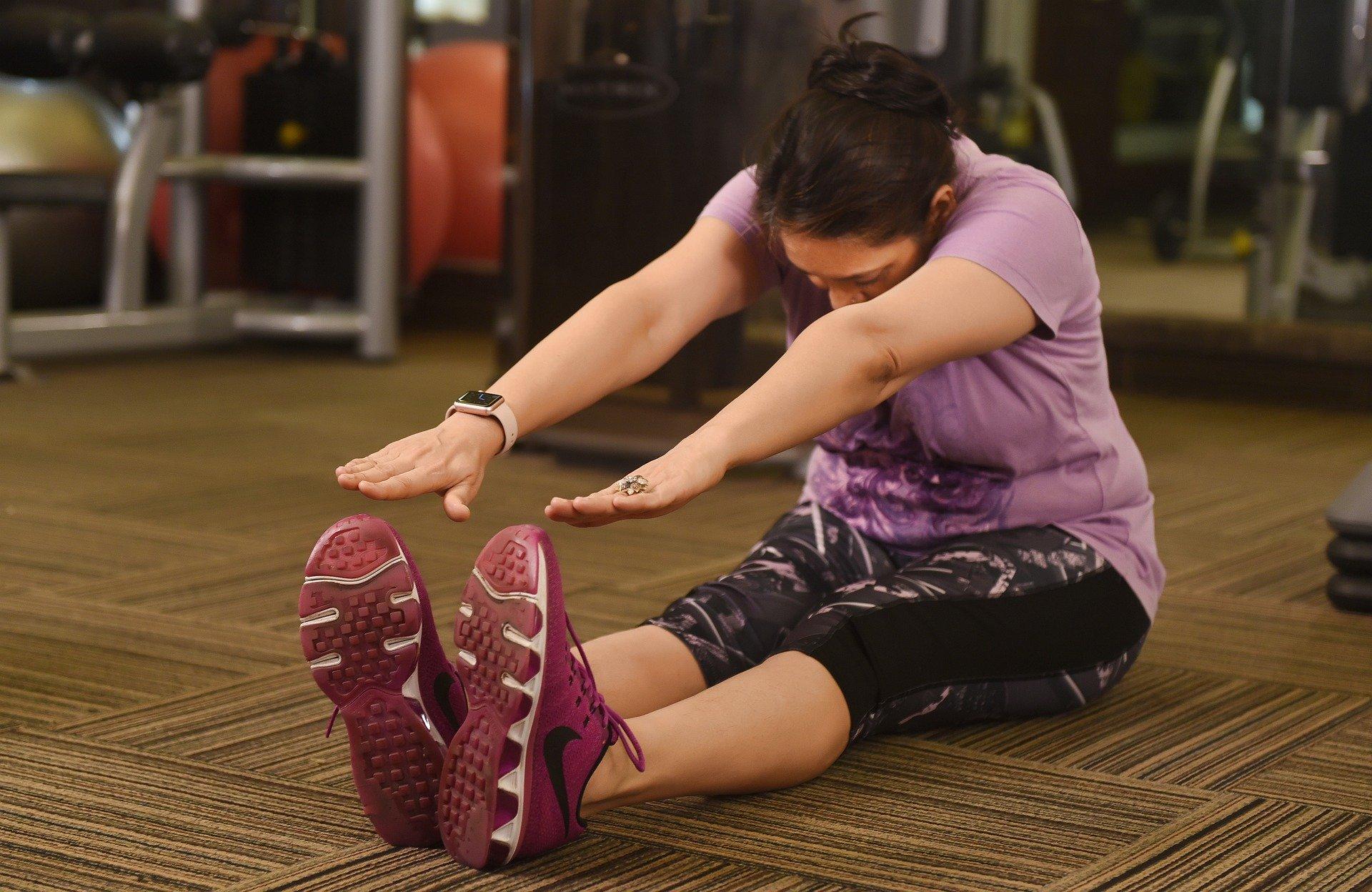 Des exercices pour améliorer sa situation d'incontinence