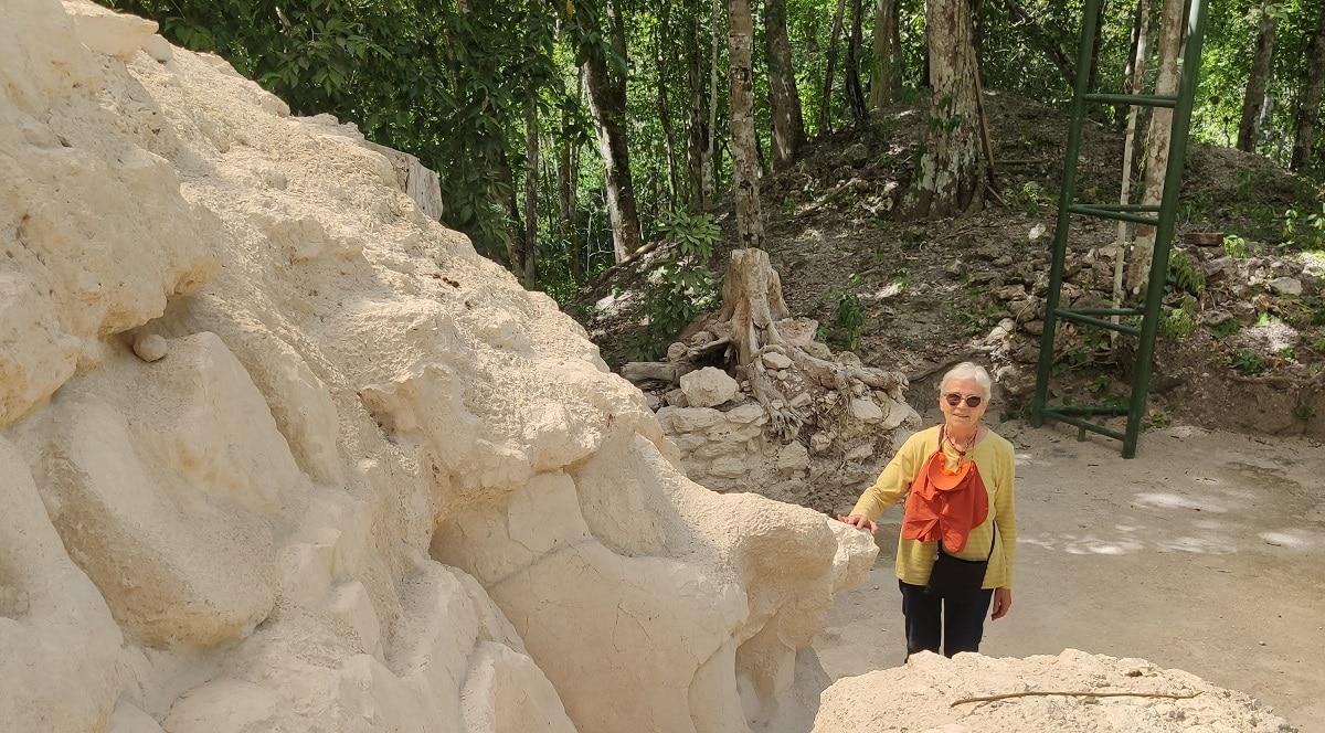El Mirador maya guatemala