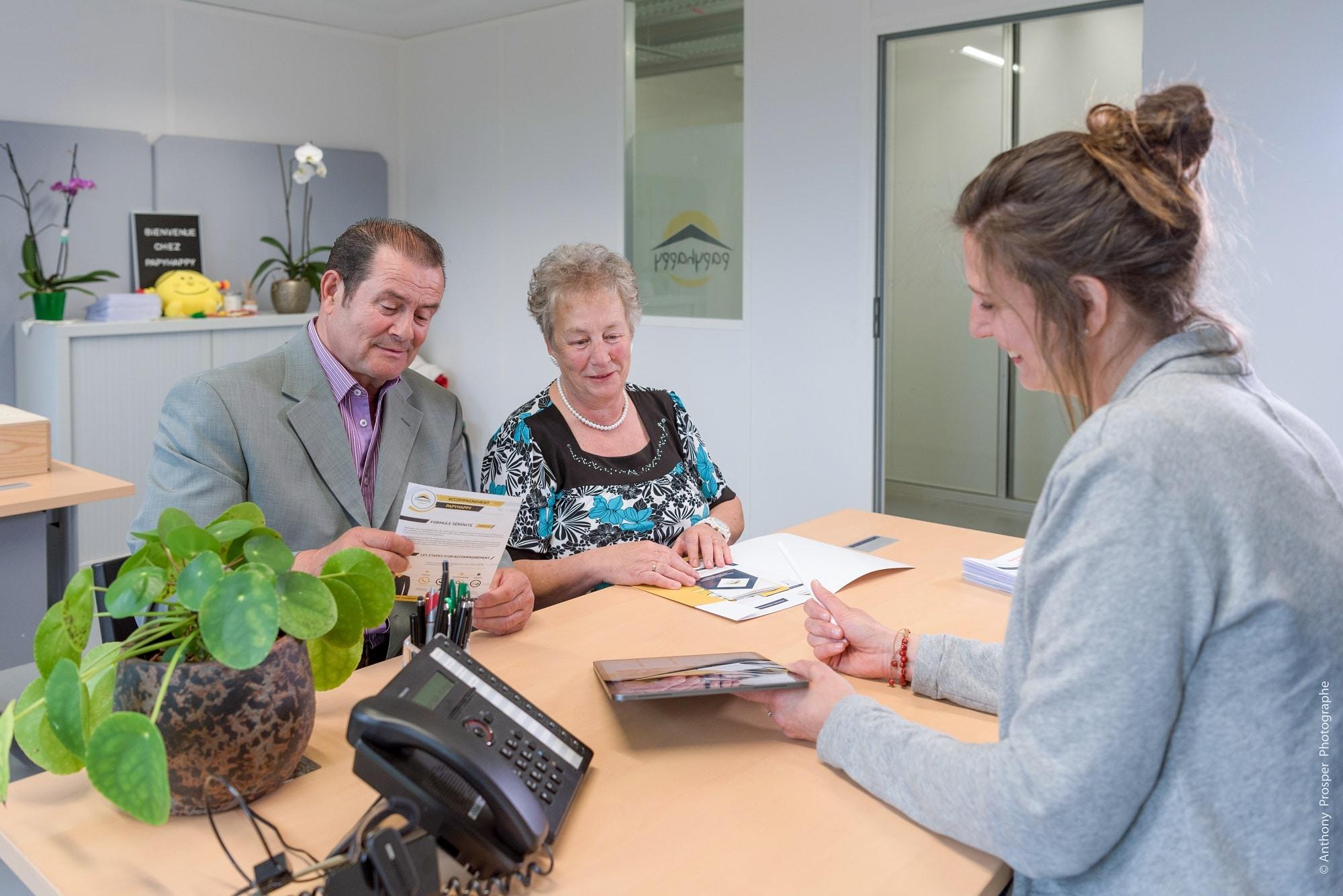 Recherche d'un logement pour personne âgée : Comment se faire accompagner ?