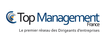 top management france logo