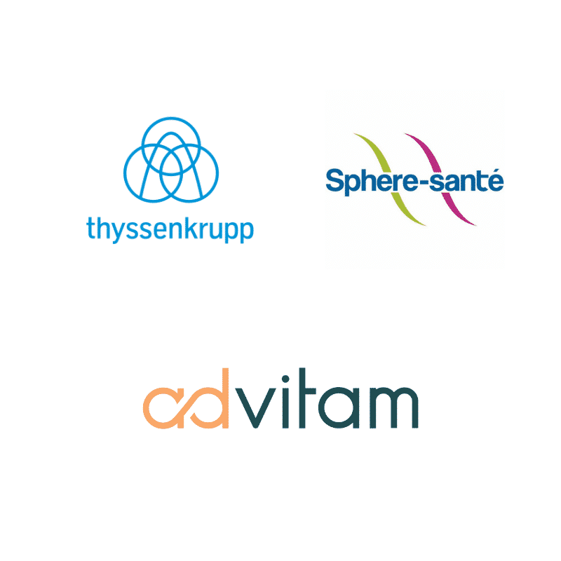 thyssenkrupp Home Solutions, Sphère Santé et Advitam viennent renforcer Silver Alliance