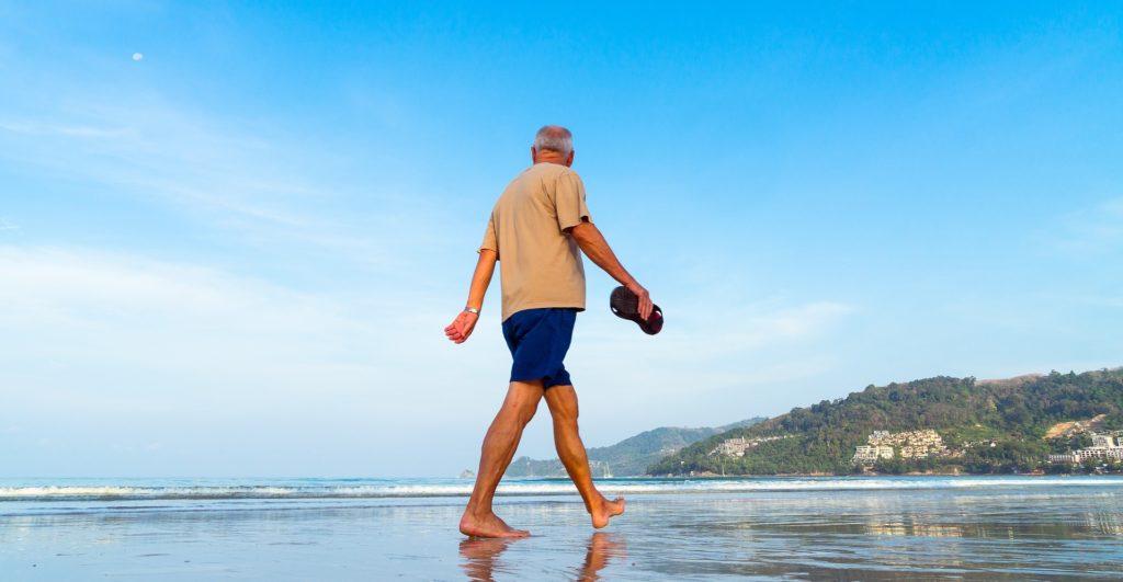 Les intentions de vacances des seniors en 2019