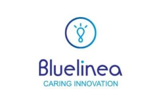 Bluelinea logo
