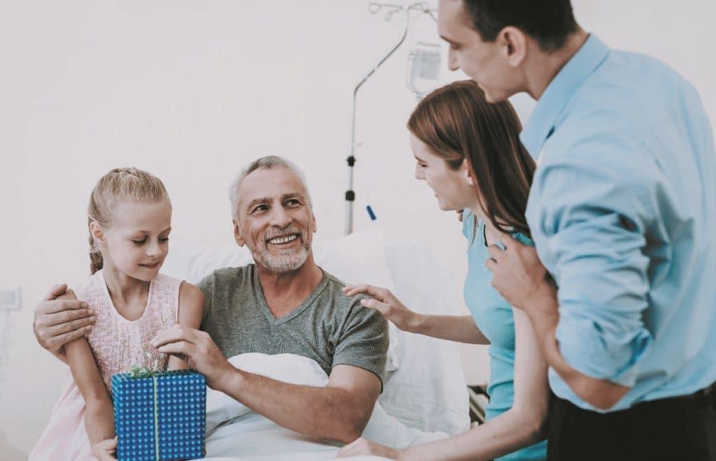 accompagnement des patients
