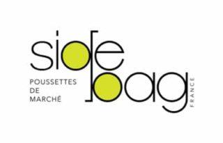 poussettes de marché Side Bag