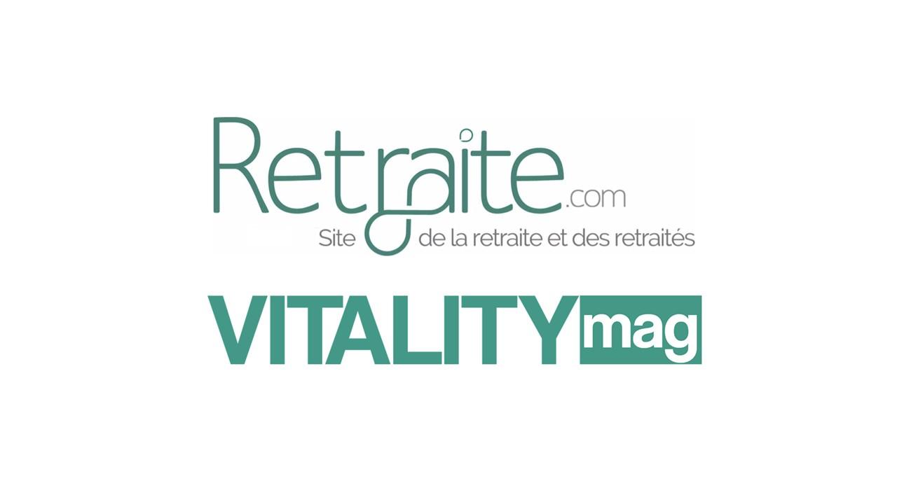 Retraite.com rejoint Silver Alliance et lance Vitality Mag