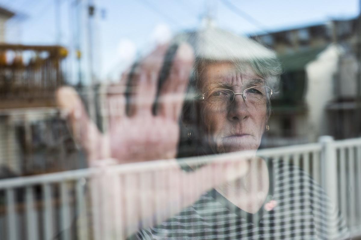 [ETUDE] 12,5 millions de seniors potentiellement en danger à domicile ?