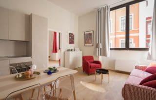 Des ergothérapeutes pour adapter un logement senior