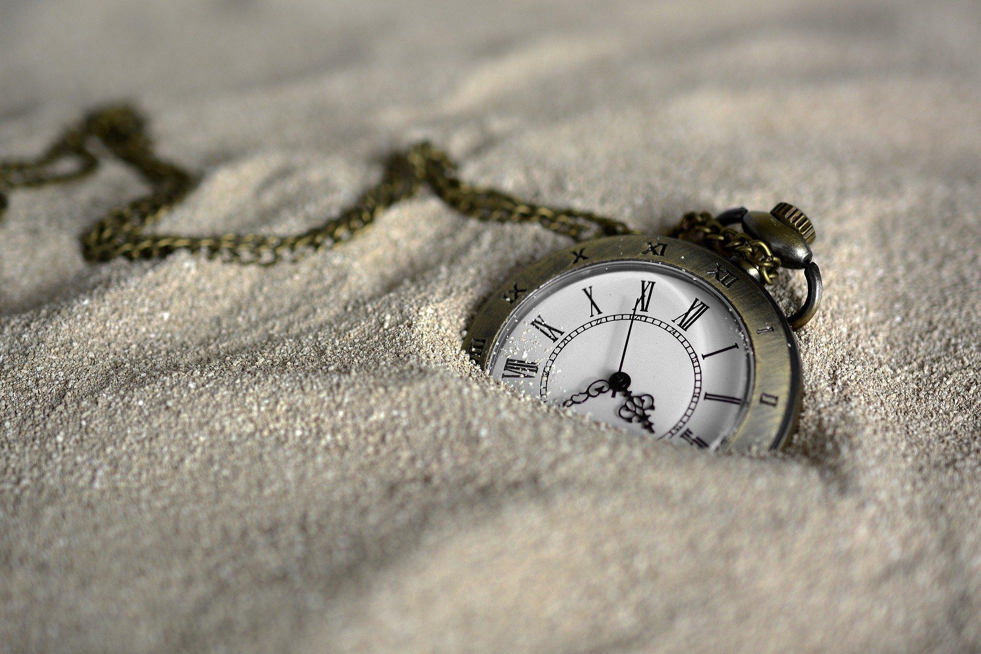 Et si savoir profiter de son temps était le privilège offert par l'expérience de la vie ?