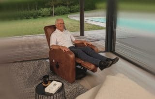Herdegen - Des aides au confort et à la mobilité des seniors