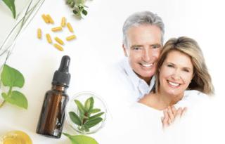 Laboratoires Ilapharm - Des produits de santé naturelle pour bien vieillir