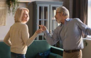 Partner Conseil Assurances - Des mutuelles et assurances pour seniors