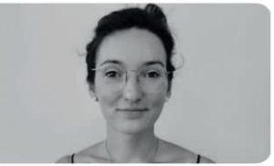 Lisa Pottier ALOGIA Groupe