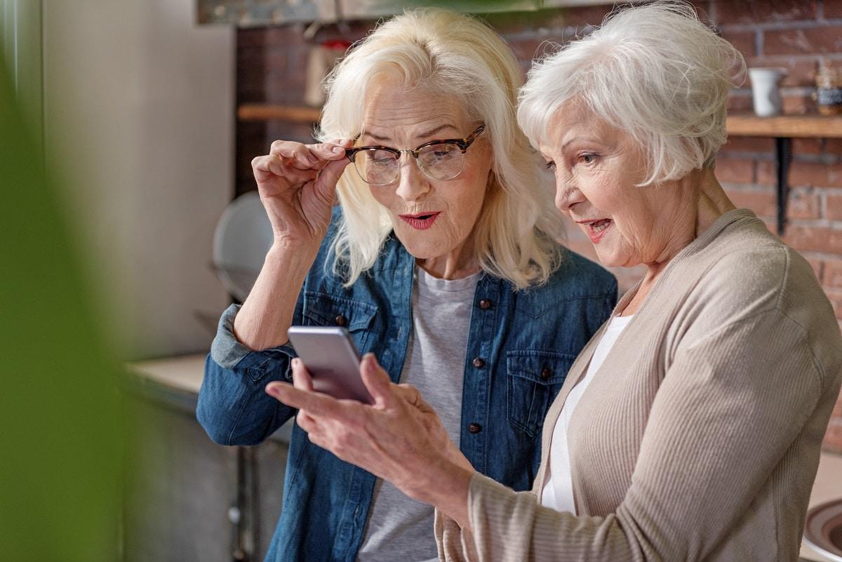 Silver Alliance lutte contre la fracture numérique des seniors