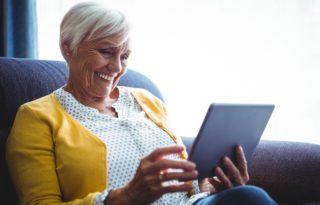 Formation numérique à domicile