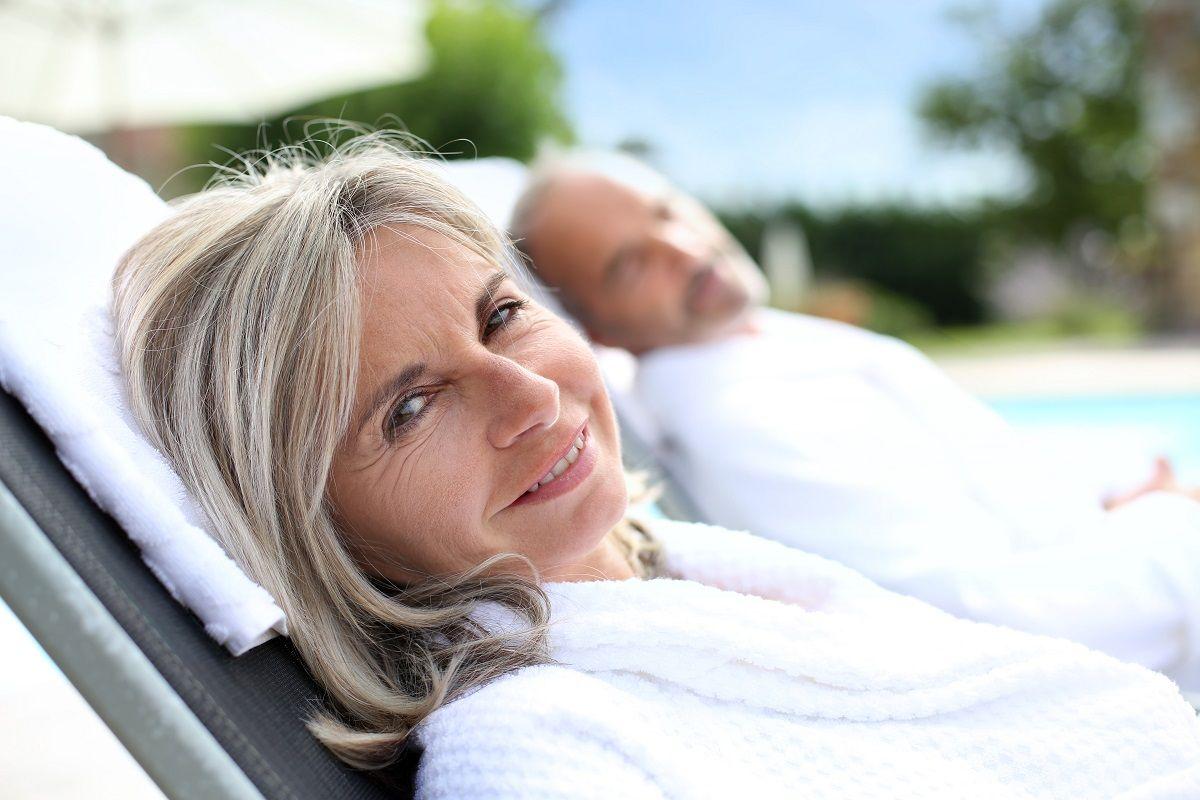 Cure de thalasso pour seniors : un séjour propice au bien-être