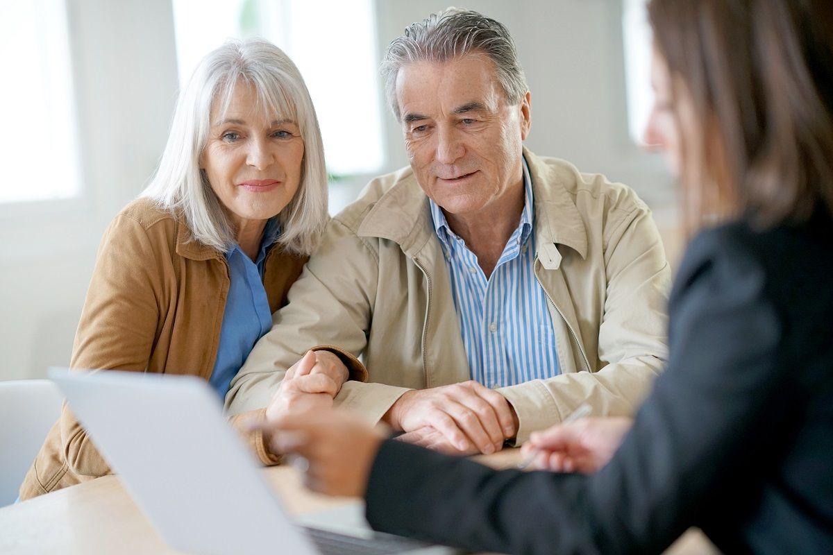 L'assurance vie, l'un des placements financiers préférés des seniors