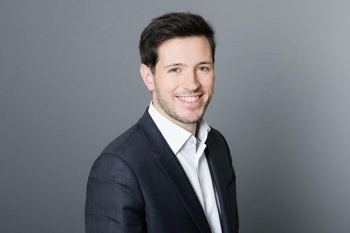 « Pharmacien : une transformation progressive et profonde du métier » – Tribune de Pierre-Xavier Frank, Directeur Général du groupe Giphar