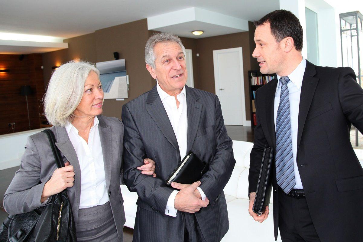 Seniors : investir dans l'immobilier après 60 ans, pourquoi pas ?