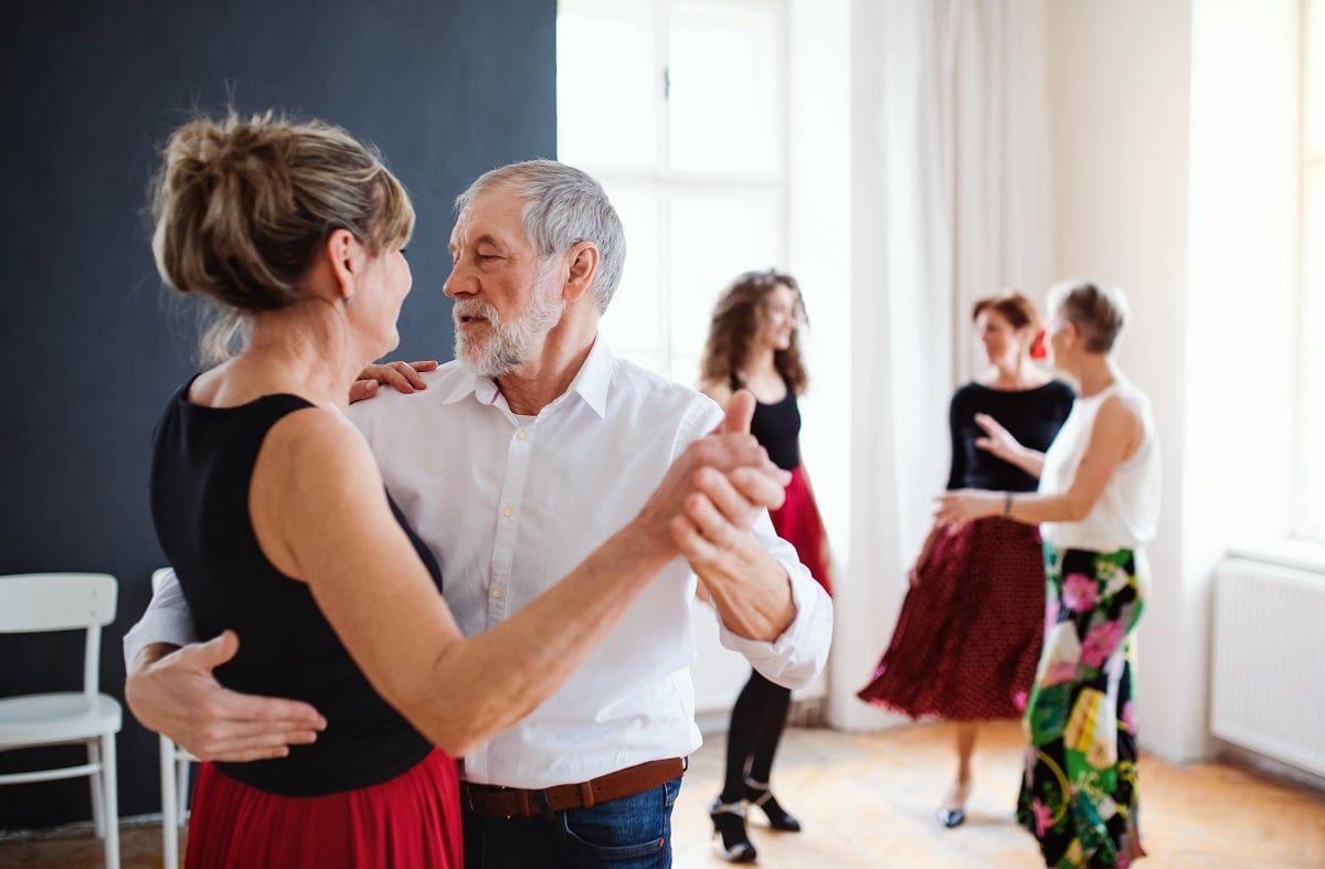 Quels sont les bienfaits de la danse chez les seniors ?
